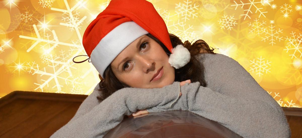 Frohes Weihnachtsfest und einen Guten Rutsch!