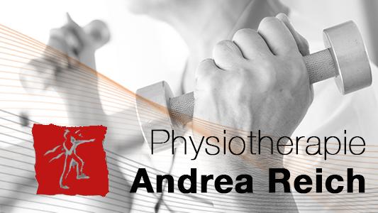 Physiotherapiepraxis Andrea Reich – Velten